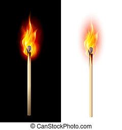 Feuerprobe