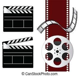 film ausrüstungen
