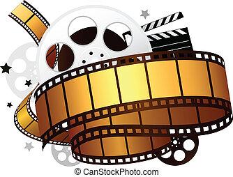 film, design