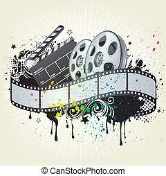 Filmthemenelement