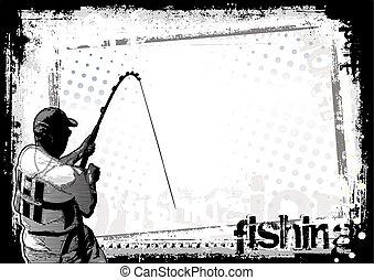 Fisch Hintergrund