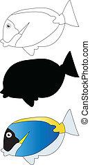 Fischimitation