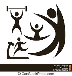 Fitnessvektor