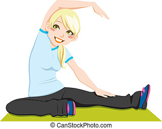 Flexibilitätstraining