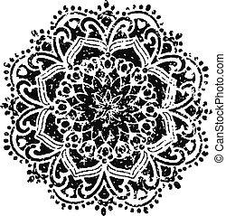 Flores Emblem