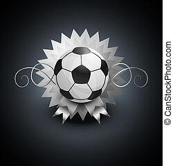 Football-Hintergrund