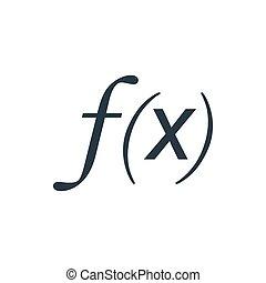 formel, ikone