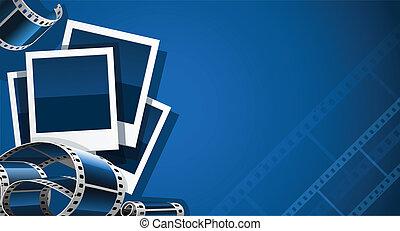 Foto- und Videofilm