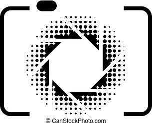 Fotografisches Logo
