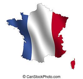 Frankreich.
