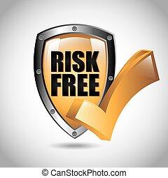 frei, risiko, design