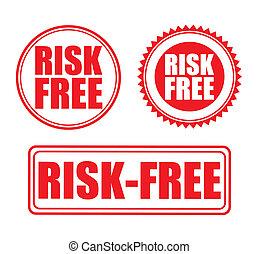 frei, risiko