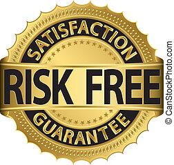 Freie Befriedigungsgarantie geht