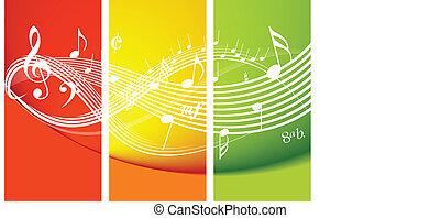Frische Musik