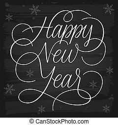 Frohes neues Jahr begrüßt die Tafel