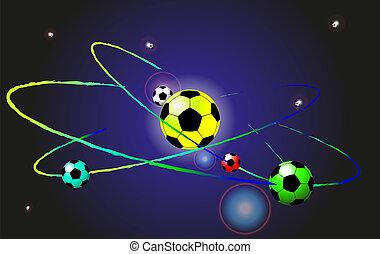 fußball ball