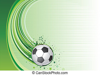 fußball, hintergrund