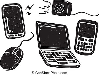 Gadget-Doodle