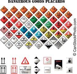 Gefährliche Plastikkarten.