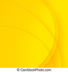 Gelber, eleganter Geschäfts Hintergrund.