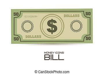 Geld-Ikonen