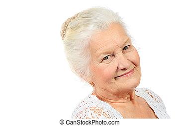 Geliebte Großmutter