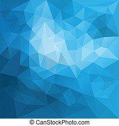 Geometrischer abstrakter Hintergrund.
