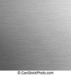 Geröstetes Metall, Muster. EPS 8