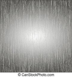 Geröstetes Metall, Muster