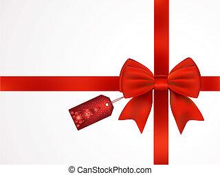 Geschenkbogen