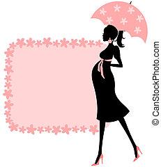 geschenkparty, (pink)