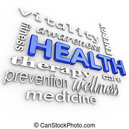 Gesundheitsfürsorge kollabiert mit medizinischem Hintergrund