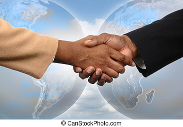 global, abkommen