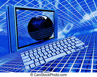 Globale Technologie