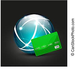 Globaler Zahlungsvektor-Konzept