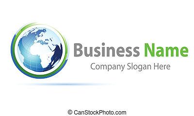 Globales Logo
