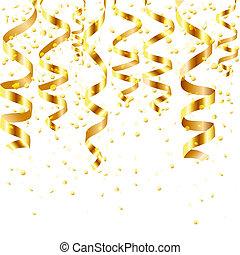 gold, eisschießen, bach
