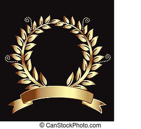 Gold-Lorrel-Renath-Preisband