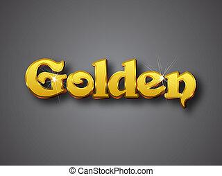 Goldene Schriftrolle