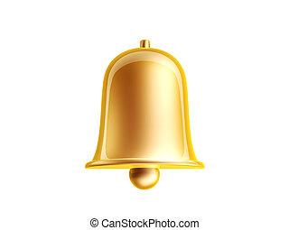 Goldglockensymbol.