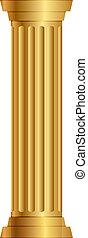 Goldkolumne