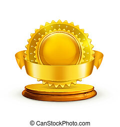 Goldpreis, Vektor