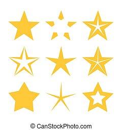 Goldsterne-Ikonen