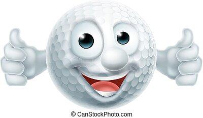 Golfballmann.