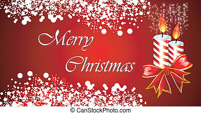 grüße, weihnachten