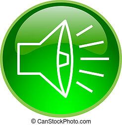Grüner Ton