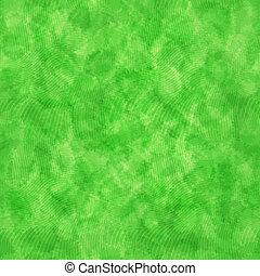 Grünes Wasserfarbenmuster nahtlos