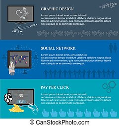 Grafikdesign.