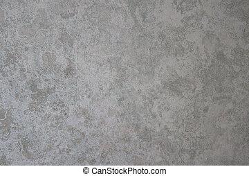 graue , beschaffenheit, silber, papier, beiger marmor
