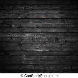 Graue Holzwand.